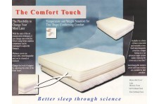 The Comfort Touch